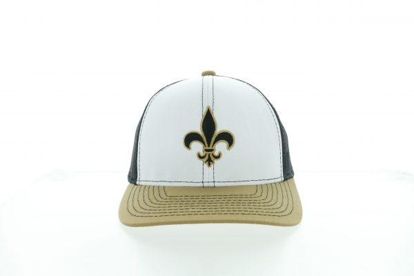 Trucker hat front