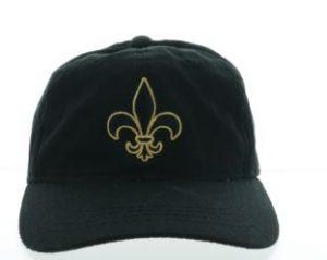 Baseball Hat Front